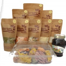Additional natural food baby Tableware Set(1)