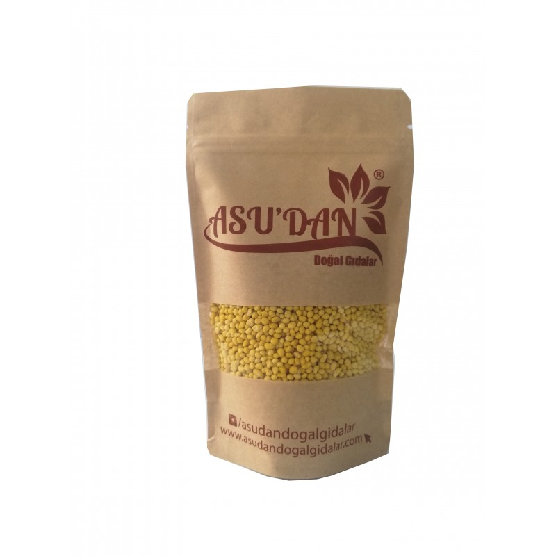 ZERDECALLI COUSCOUS (300GSM)