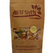 NATURAL DRIED VEGETABLES GUVECLIK