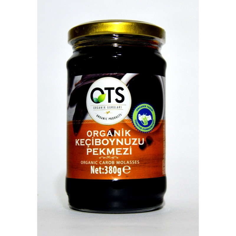 OTS CAROB MOLASSES