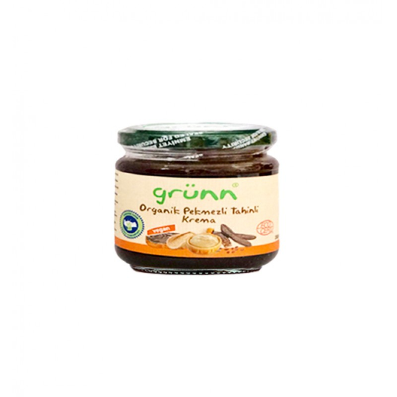 GRUNN TAHINI MOLASSES CREAM